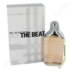 Burberry : THE BEAT