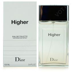 Christian Dior Higher Dior